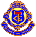 The London Guild of Toastmasters logo